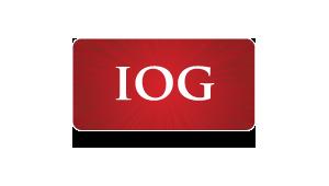 IOG Accreditation